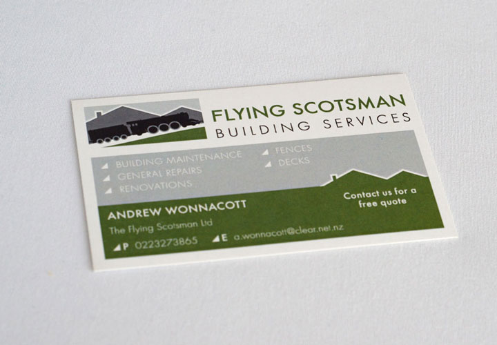 Flying-Scotsman-Business-Card