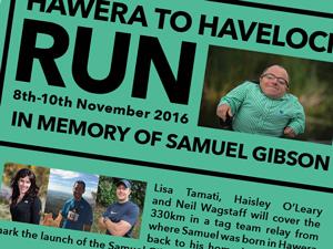 Samuel Gibson Memorial Trust