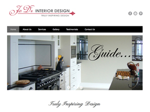 Jo D's Interior Design