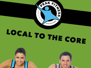 Peak Fitness and Health