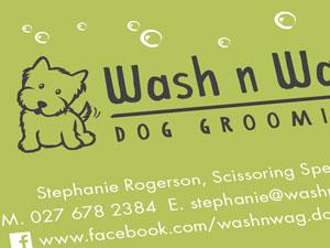 Wash N Wag